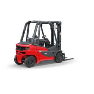 The IC truck H20–H35 from Linde Material Handling