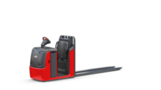 Order Picker N20 C LX from Linde Material Handling