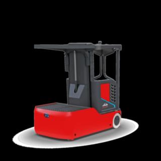 MV01 task support vehicle from Linde Material Handling