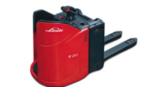 Pallet trucks T20 - T25 AP/SP from Linde Material Handling