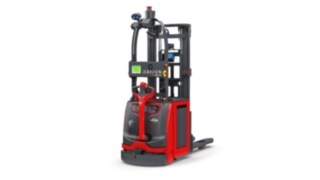 L-MATIC HD from Linde Material Handling