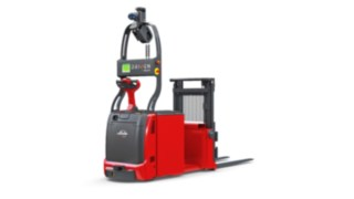 L-MATIC AC from Linde Material Handling