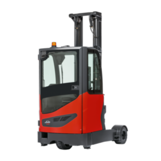 The Linde reach trucks R14 – R20 G