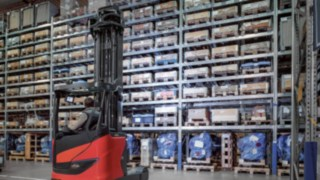 VertiLight by Linde Material Handling