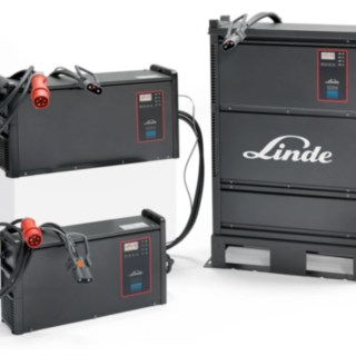 Li-ION battery and charger