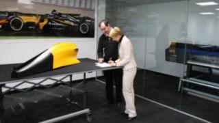 Renault Formula1