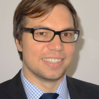 Marcel Ludwig, Financial Director