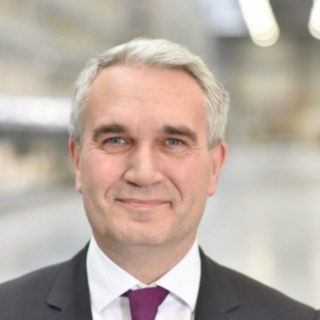 Christophe Lautray, Chief Sales Officer