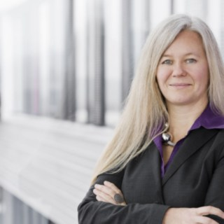 Jutta Tschöpe, Head of Project Management – Product Lifecycle Management KION Group