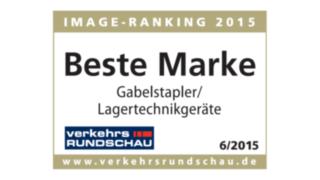 VerkehrsRundschau Image Award 2015