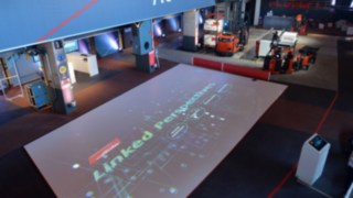 Linde Material Handling, Automation