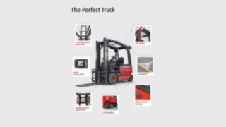 "World of Material Handling – ""Perfect Truck"""