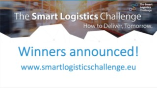 "Eight winners announced in FEM young talent initiative ""The Smart Logistics Challenge – How to Deliver, Tomorrow"""
