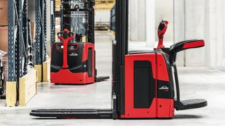 """Linde Material Handling leads in """"Industrial Trucks Sector Check"""""""
