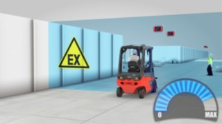 The intelligent Linde Safety Guard assistance system