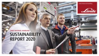 Linde Sustainability Report 2020