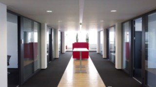 Revitalisation after 60 years: Linde MH Headquarter
