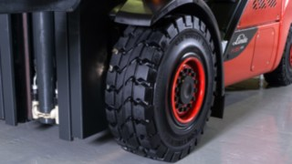 A complete tyre service built around you