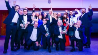 Linde Material Handling has won the award for Ergonomics, along with winner and runner up for the Apprentice of the Year at this year's FLTA awards.