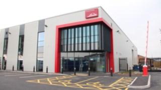 North West Sales Centre