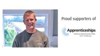 Apprentice Week